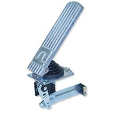 industrial brake pedal