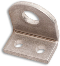 throttle cable mounting bracket