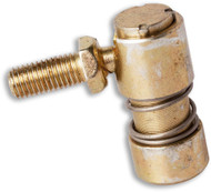 External spring ball joint
