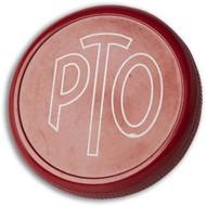 PTO knob