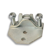 Cable Groove Mount - Fits Light & Medium Duty Push Pull Cables (PN#T902)