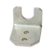 Bulkhead Bracket - Fits Light & Medium Duty Push Pull Cables (PN#DC061)