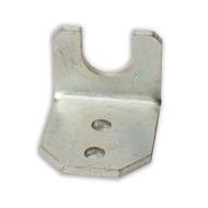 Bulkhead Bracket - Fits Light & Medium Duty Push Pull Cables (PN#DC061)