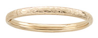 805A 14KGF Bracelet