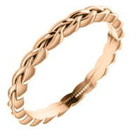 Woven Stackable Band