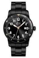 Laurel Watch Co. 8830BK (Mens)