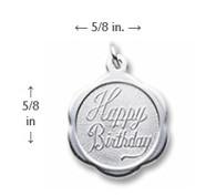 Birthday Charm