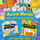 Australian Money Clipart: Coins and Banknotes Clipart Bundle