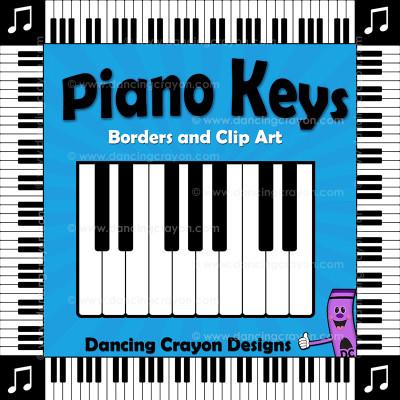 Piano Clip Art