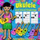 Ukulele Chords Clip Art