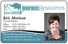Insurance Industry. Select this style and we will customize it with your information.