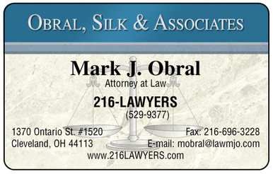 Legal Industry. Select this style and we'll customize it with your information.