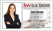 Fast Basic Business Cards  - Fast photo KW5