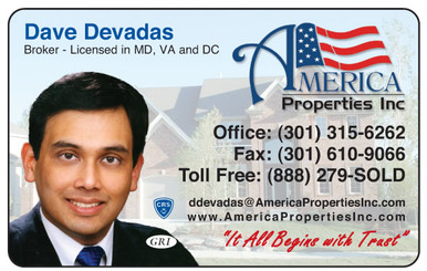 Select this layout and customize it to your liking. America Properties. Real Estate Industry.