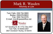 Laminated Color Business Cards - Premier Legal1