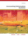 Accounting Information Systems Gelinas Dull Wheeler 9th edition solutions manual