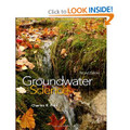 Groundwater Science Fitts 2nd Edition solutions manual