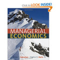 Managerial Economics Samuelson Marks 7th edition solutions manual