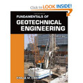 Fundamentals of Geotechnical Engineering Das 4th edition solutions manual