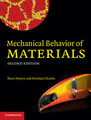 Mechanical Behavior of Materials Meyers Chawla 2nd edition solutions manual