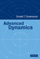 Advanced Dynamics Greenwood solutions manual