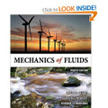 Mechanics of Fluids Potter Wiggert Ramadan 4th edition solutions manual