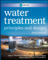 MWH's Water Treatment: Principles and Design Crittenden Trussell Hand Howe Tchobanoglous 3rd Edition solutions manual
