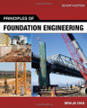 Principles of Foundation Engineering Das 7th edition solutions manual