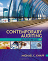Contemporary Auditing Real Issues and Cases Knapp 9th edition solutions manual