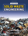 Solid Waste Engineering Worrell Vesilind 2nd Edition solutions manual