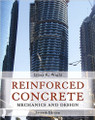Reinforced Concrete: Mechanics and Design Wight 7th edition solutions manual