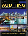 Auditing:A Risk Based-Approach to Conducting a Quality Audit Rittenberg Johnstone Gramling 10th edition solutions manual