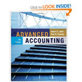 Advanced Accounting Jeter Chaney 5th edition solutions manual