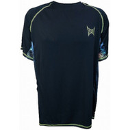 TapouT Cosmic Compression T-shirt