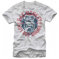 Gas Monkey Garage Monkey Business Adult T-shirt