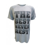 TapouT The Best Never Rest T-shirt