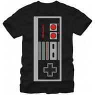 Nintendo Big Controller Adult T-shirt