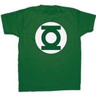 The Green Lantern Logo T-shirt