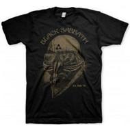 Black Sabbath US Tour 78 Adult T-shirt