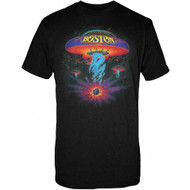 Boston Classic Starship Adult T-shirt