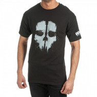 Call of Duty Ghosts Logo Adult T-shirt