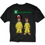 Breaking Boondocks - Boondocks Adult T-Shirt