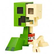 Minecraft Creeper Anatomy Vinyl Figure Kit