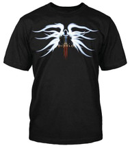 Diablo III Tyrael Adult T-Shirt