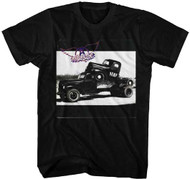 Aerosmith Pump Adult T-Shirt