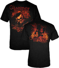 Boondox - Album Cover Adult T-Shirt