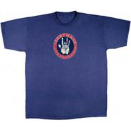 Jerry Garcia - Jerry Made Adult T-Shirt