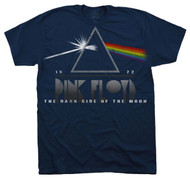 Pink Floyd - Lunatic Adult T-Shirt