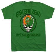 Grateful Dead Morning Dew Adult T-Shirt