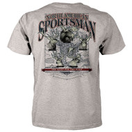 North American Sportsman - Deer Hunting T-shirt